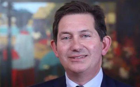 澳大利亚新南威尔士大学校长出任悉尼大使