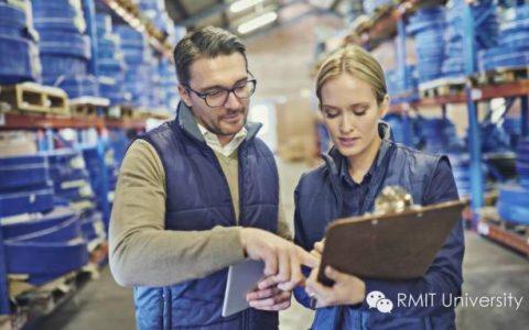 【澳洲炙手可热的职业速递】RMIT告诉你选择物流相关专业的四大理由