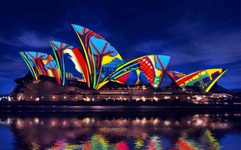 西悉尼大学视觉传播设计专业