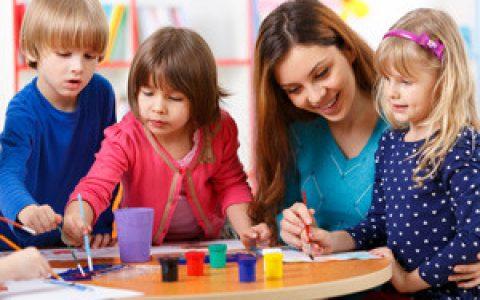黄金移民专业之幼儿教育(Early Childhood Teaching)