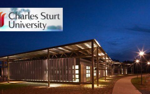 澳大利亚查尔斯特大学(Charles Sturt University, CSU)