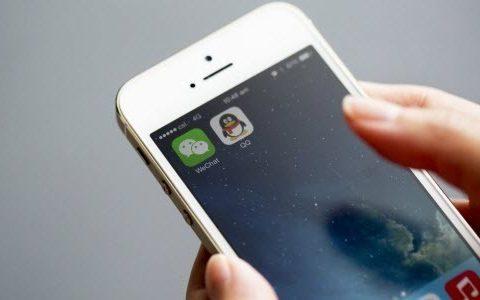 苹果不让微信公众号做打赏,其他公司比腾讯还慌