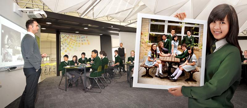 福利时间:悉尼科技大学、维州公立中学限时免申请费通知