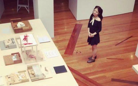 悉尼大学建筑系美女小学霸《留学生了没》专访第001期