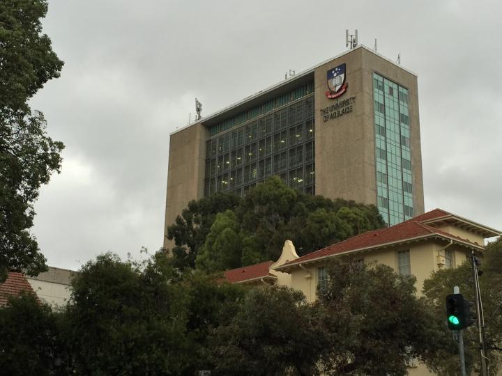在阿德莱德大学(University of Adelaide)就读是怎样一番体验?