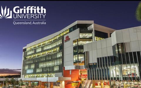 在格里菲斯大学(Griffith University)就读是怎样一番体验?