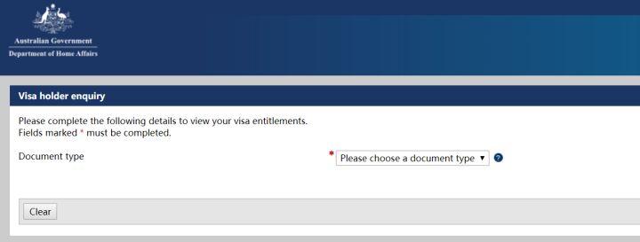 澳洲学生签证续签说明 - 请注意你的签证到期日!