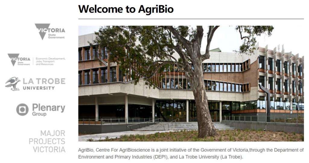 拉筹伯大学(La Trobe, 乐卓博) - 澳洲最大的大学了解一下