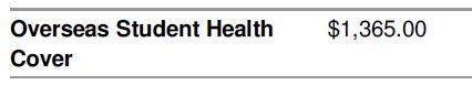 OSHC套路深,澳洲学生签证健康保险怎么买才不吃亏?