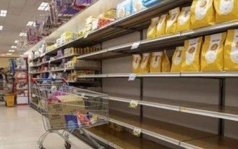最新!莫里森警告零售店未来可能关闭!户外聚集不得超过2人,70岁以上请在家隔离……