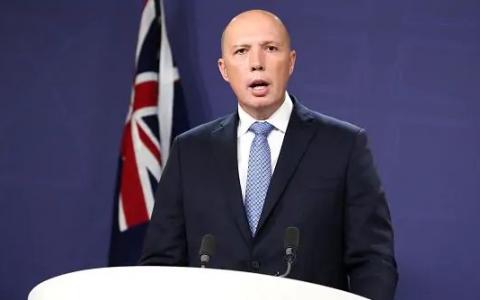 澳洲议员因称赞中国抗疫成功,被要求辞职……