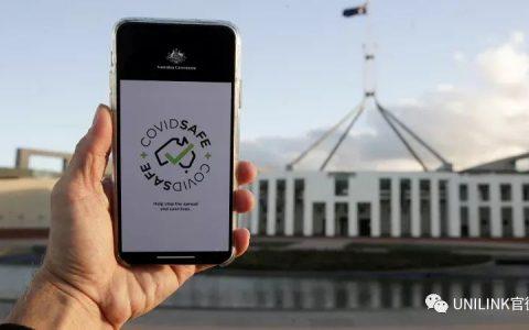 刚刚发布!澳政府推出神奇App遏制病毒传播,100万人已下载!但争议依然很大...