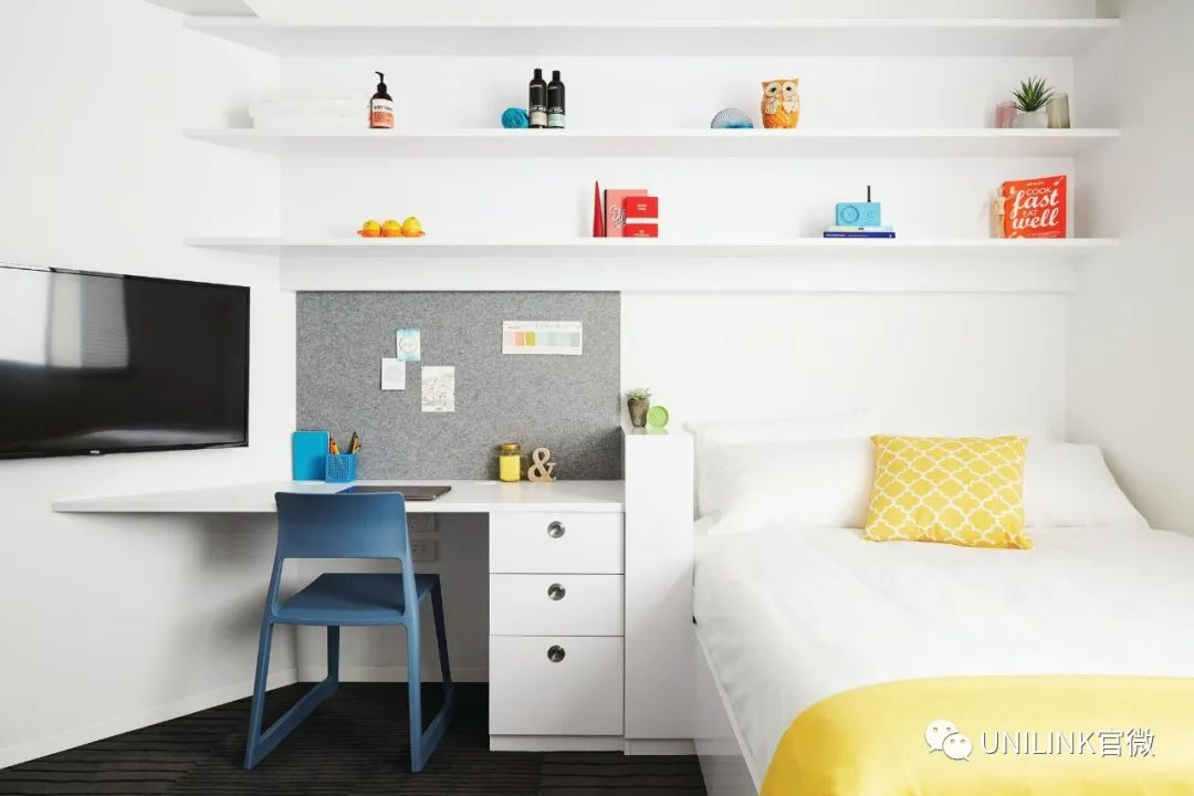 澳洲租房指南之悉尼|墨尔本|布里斯班学生公寓篇