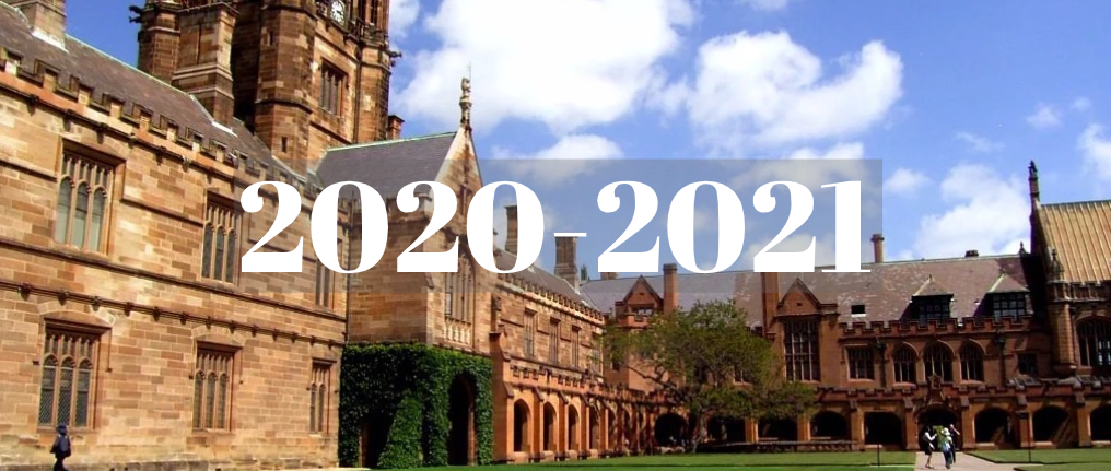 悉尼大学(USYD)完全攻略 - 申请、专业、排名、奖学金和就读体验!