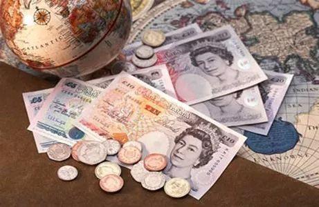 """020年到英国留学,需要花多少钱?"""""""