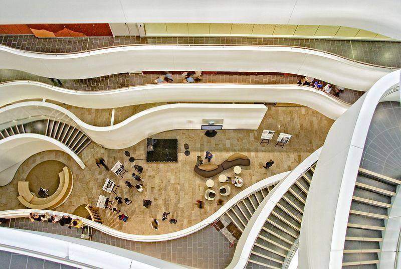 File:Charles Perkins Centre interior, Sydney.jpg