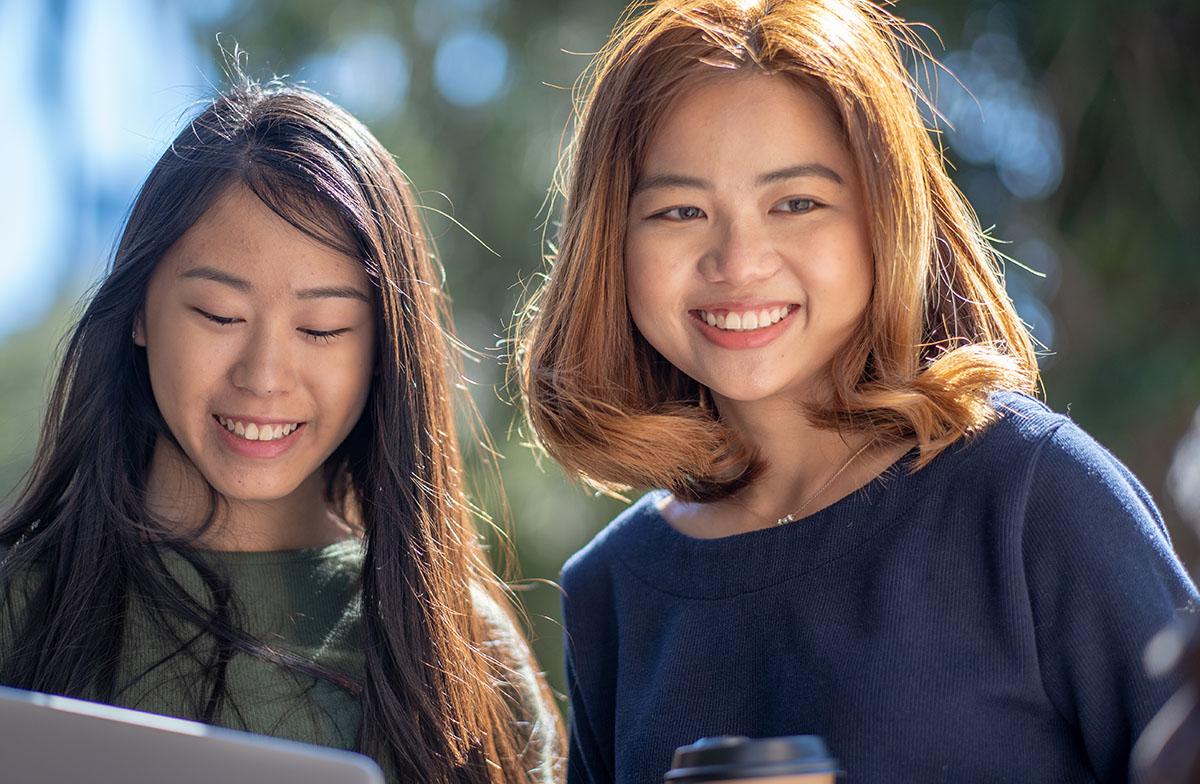 澳洲留学有哪些优势?听听官方怎么说!