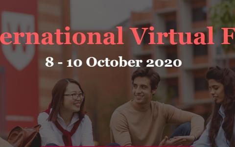 西悉尼大学(WSU)线上教育展及奖学金信息,国际学生专享!