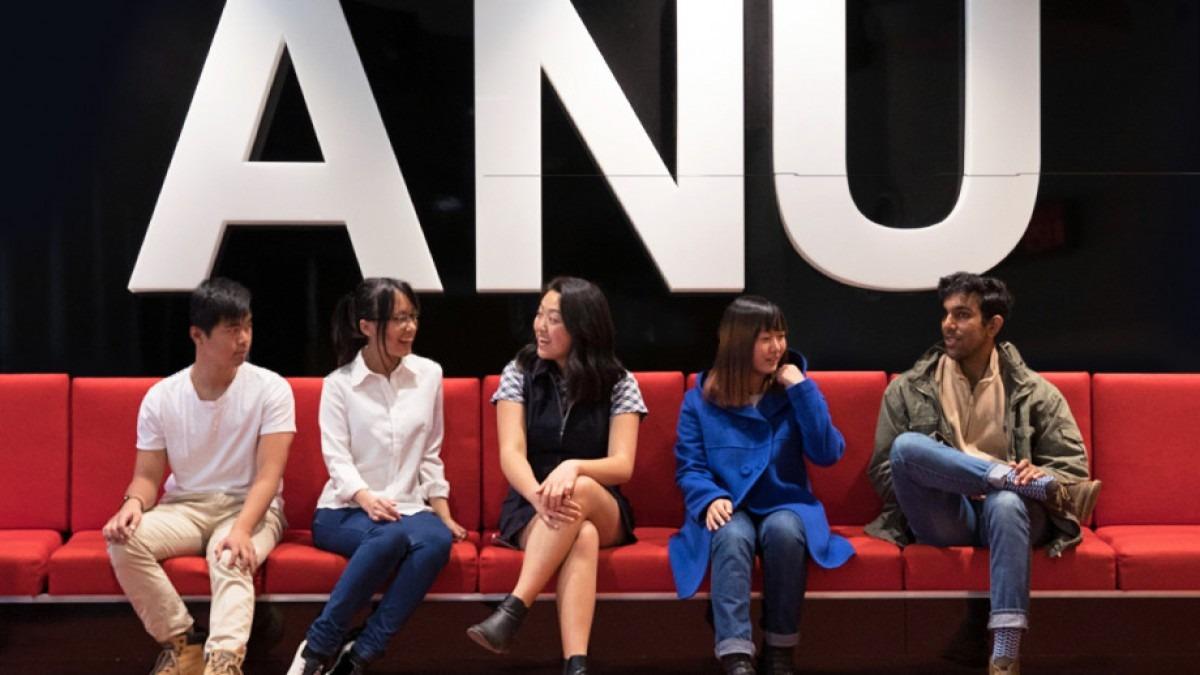 Meet ANU 1-1 in Melbourne   ANU College of Science