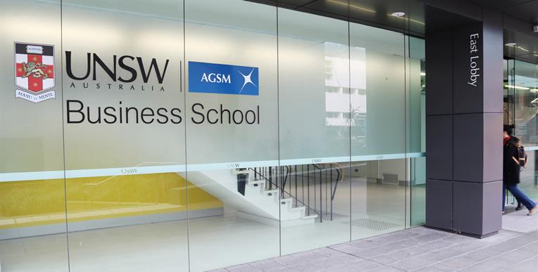 UNSW Business School leads Australia in Accounting and Finance | UNSW  Business School