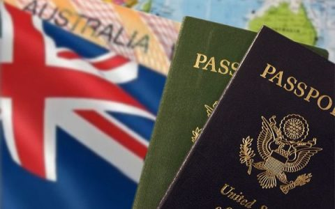 2020年澳大利亚海外净移民预测