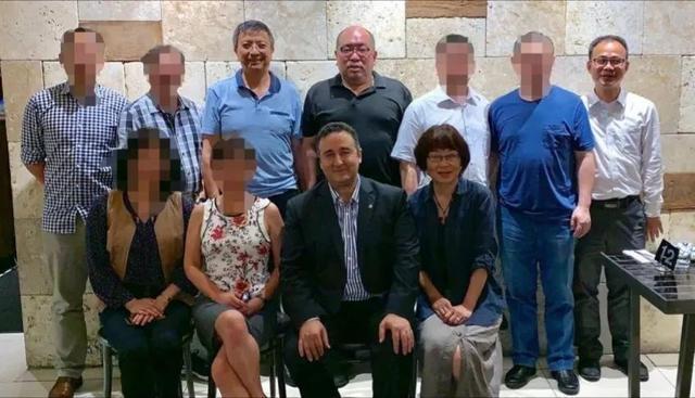 """西悉尼大学为被禁的中国博士生向ASIO提供了 """"支持 """"信"""