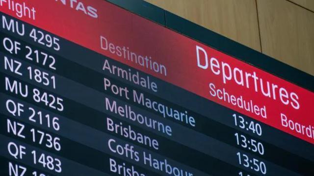 澳航发起请愿,要求为澳大利亚的旅游开放边境