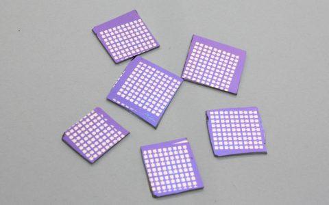 RMIT大学研究人员开发出超薄光电探测器,该技术有可能用于帮助推进癌症的早期检测。