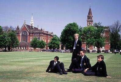 英国的留学生活,是怎样一种体验?