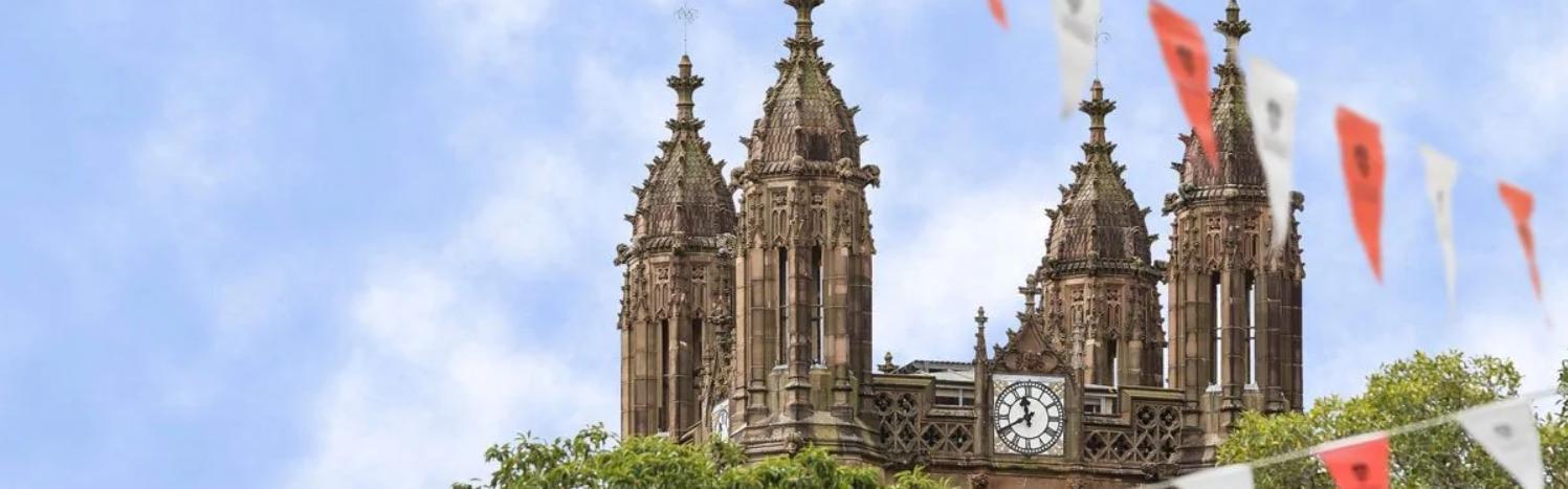 为什么选择悉尼大学 - Why choose Sydney?
