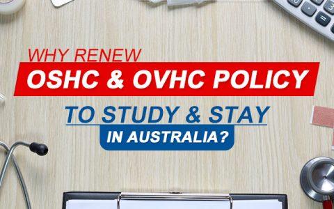 OVHC是什么?澳洲海外访客健康保险购买须知