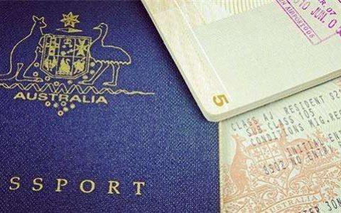 801配偶移民签证(PR永居)