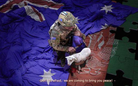 吹哨人被起诉!律师被控揭露澳大利亚在阿富汗的战争罪行