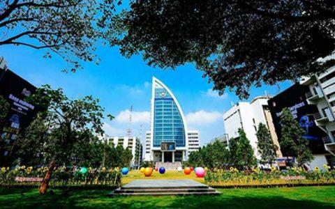 澳洲纽卡斯尔大学 - 泰国商会大学曼谷校区 (UoN - UTCC Bangkok campus)