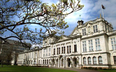 英国卡迪夫大学 - Cardiff University