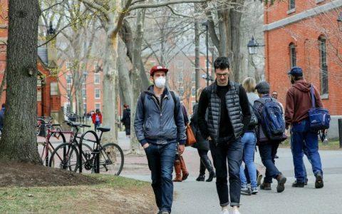 """今天!澳政府透露:留学生大批返澳只有这个途径!各大学入学率下降,教育部长急了:""""留学生们别走,请来澳洲学习!"""""""