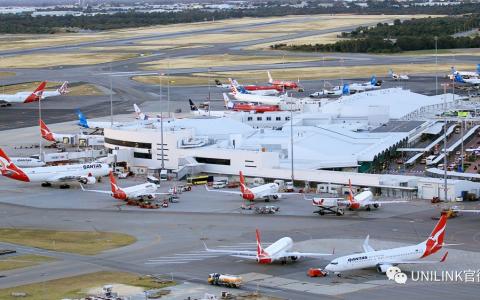 悉尼机场CEO:今年底之前有望开放边境,随着疫苗推广分阶段开放旅行限制。