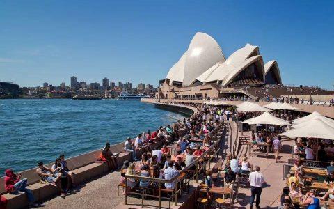 澳洲留学住宿有哪些选择?学生公寓、宿舍、租房等十种方式一览