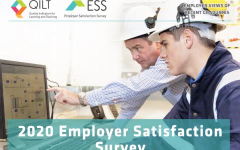 2020澳洲雇主满意度报告出炉!非8大占据前5,西澳大学垫底……