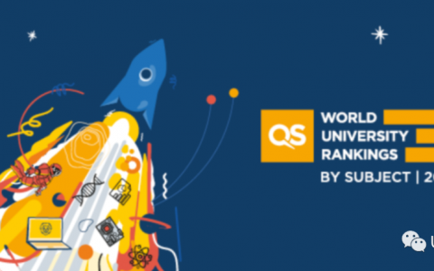 震撼发布!最新QS世界大学学科排名出炉!墨大拿下多个第一,澳洲大学表现亮爆...