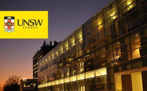 新南威尔士大学 UNSW - Master of Engineering (Telecommunications)  工程硕士(通信)详解