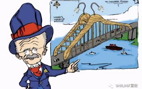 悉尼大桥被叫做衣架!这些澳洲英语真的很奇妙!来澳洲留学,不学点地道的咋行?