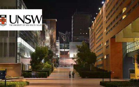 新南威尔士大学 UNSW - Master of Engineering Science (Biomedical Engineering) 工程科学硕士(生物医学工程)详解