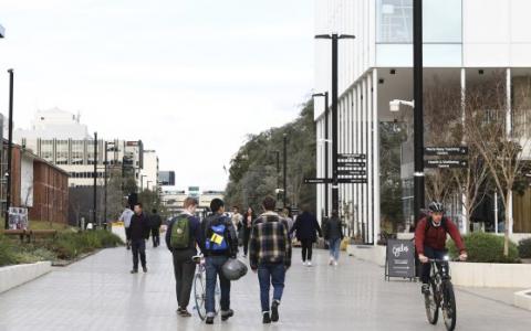 政府对大学的漠视将损害经济
