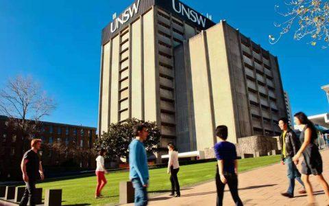 新南威尔士大学 UNSW - Master of Laws in Environmental Law & Sustainable Development (环境法与可持续发展法学硕士)详解