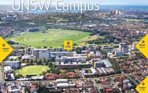 新南威尔士大学 UNSW - Master of Laws in Media, Intellectual Property & Technology (媒体、知识产权和技术领域的法律硕士)详解