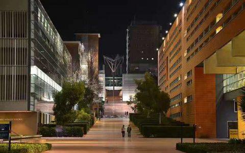 新南威尔士大学 UNSW - Master of Property and Development(财产与发展硕士)详解