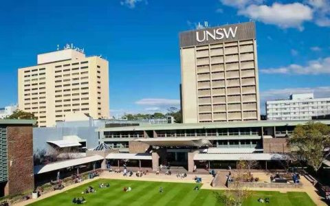 新南威尔士大学 UNSW - Master of Education(教育学硕士)详解