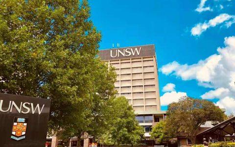 新南威尔士大学 UNSW - Master of Engineering(工程硕士)详解