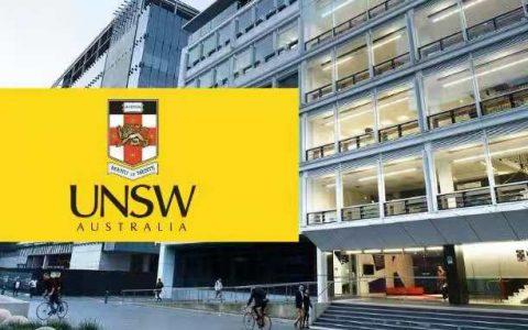 新南威尔士大学 UNSW - Master of Reproductive Medicine(生殖医学硕士)详解